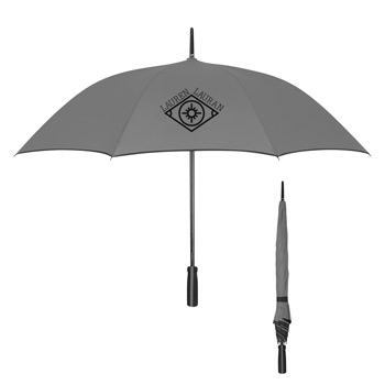 "48"" Racer Arc Umbrella"