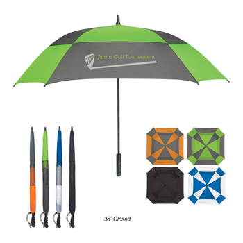 "60"" Arc Square Umbrella"