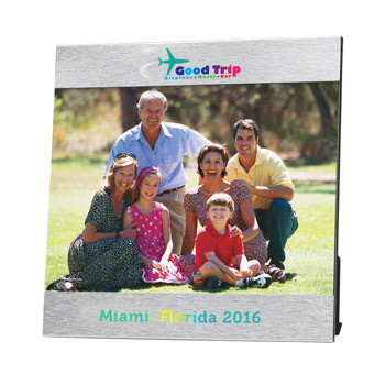 "4"" x 6"" ˆlan Photo Frame"