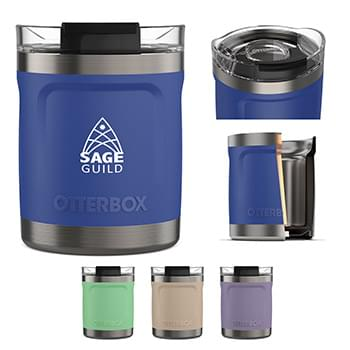 10 Oz. Otterbox® Elevation® Stainless Steel Tumbler