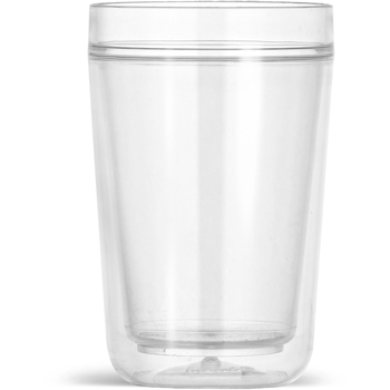 16 Oz. ThermoServ Smooth Tumbler