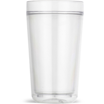 24 Oz. ThermoServ Smooth Tumbler
