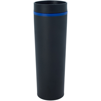 16 Oz. Stainless Steel Milan Tumbler