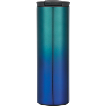 16 Oz. Stainless Steel Gradient Tumbler