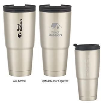 30 Oz. Engel® Tumbler
