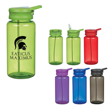 34 Oz. Tritan Gladiator Sports Bottle