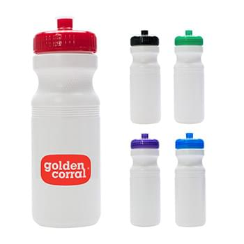 23 Oz. Clean Bottle® Sports Bottle