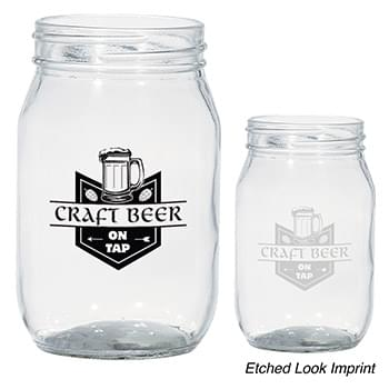 16 Oz. Craft Beer Glass