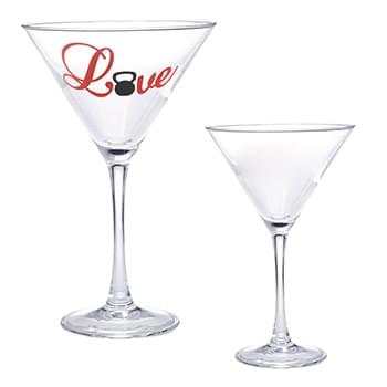 10 Oz. Martini Glass
