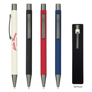 Color Matte Pen