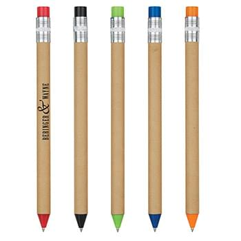 Pencil-Look Pen