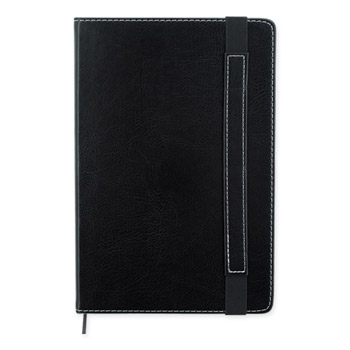 Charlotte Journal Notebook