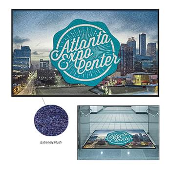 3' x 5' DigiPrint™ HD Indoor Floor Mat