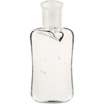 3 Oz. Hand Sanitizer Fashion Bottle