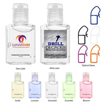 HOT DEAL - .5 Oz. Hand Sanitizer