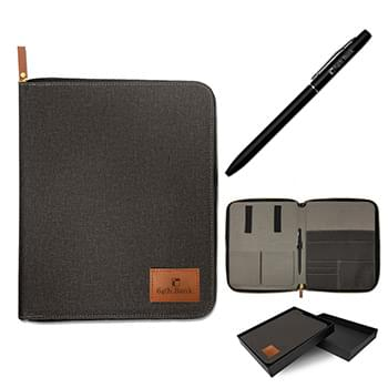 Sienna Tech Case With Pen