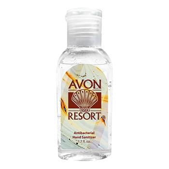 1.7 Oz. Hand Sanitizer