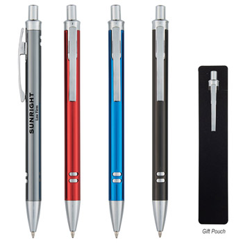 Double View Pen