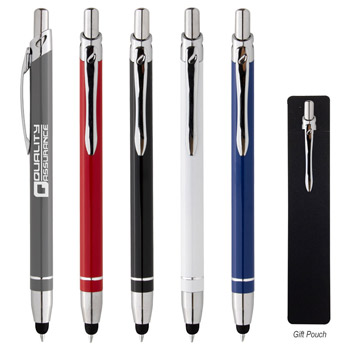 The Bottom Line Stylus Pen