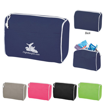 The Traveler Toiletry Bag