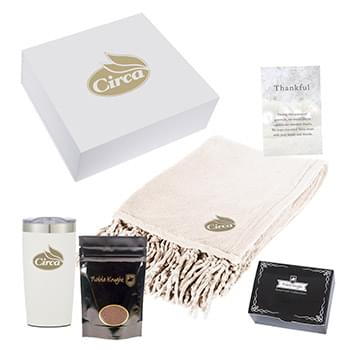 HOT DEAL - Cozy Comfort Coffee Kit