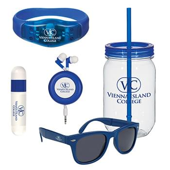 Active Lifestyle Kit