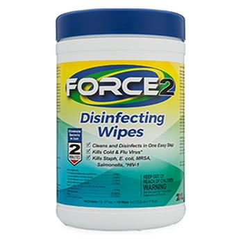 180 CT. Disinfecting Wipes