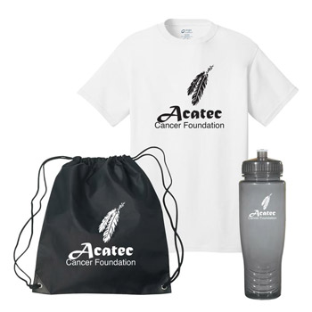 Port & Company® Apparel Kit - Adult