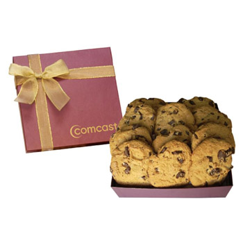 The Chairman Gift Box - Chocolate Chip Cookies