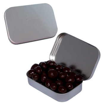 Large Tin - Chocolate Espresso Beans