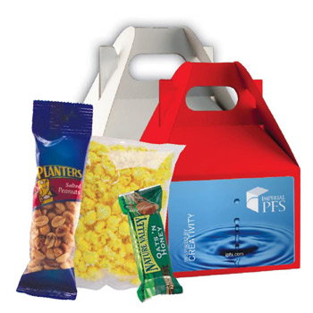 Snack Pack - Small