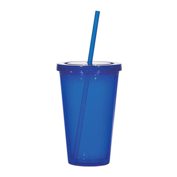 16 oz. Double Wall Tumbler Empty